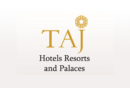 Gorakhram Haribux Clientele - Taj Hotels and Palaces