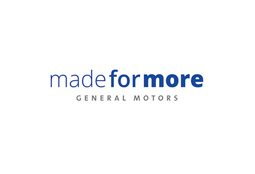 Gorakhram Haribux Clientele - General Motors made for more