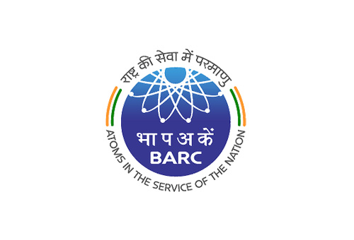 Gorakhram Haribux Clientele - BARC(Atoms in the service of the nation)